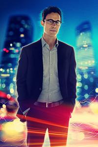 Tom Cavanagh As Eobard Thawne In The Flash