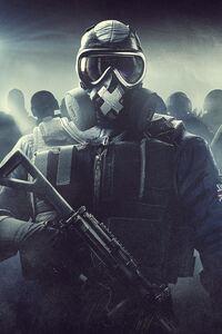 Tom Clancy Six Siege