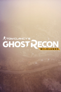 1080x2280 Tom Clancys Ghost Recon Wildlands 4k Logo