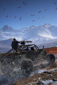 Tom Clancys Ghost Recon Wildlands HD