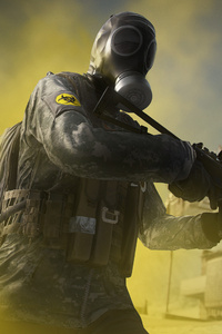 480x854 Tom Clancys Ghost Recon Wildlands Hostwar Special Operation 2 Class Toxic