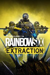 480x800 Tom Clancys Rainbow Six Extraction 10k