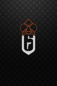Tom Clancys Rainbow Six Siege 4k Minimal At