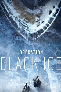 1242x2688 Tom Clancys Rainbow Six Siege Black Ice