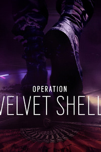 Tom Clancys Rainbow Six Siege Operation Velvet Shell 2017 Game