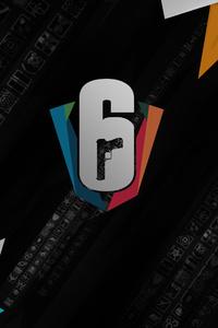 640x1136 Tom Clancys Rainbow Six Siege Pro League