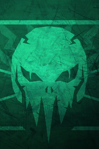 480x854 Tom Clancys Rainbow Six Siege Skull Fan Art