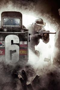 Tom Clancys Rainbow Six Siege Squad 2017