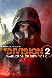 480x800 Tom Clancys The Division 2 Warlords Of New York