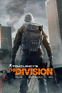 720x1280 Tom Clancys The Division 2016