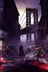 Tom Clancys The Division Gaming