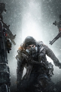 Tom Clancys The Division Survival
