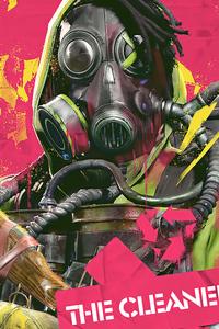 360x640 Tom Clancys XDefiant Cleaners