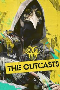 360x640 Tom Clancys XDefiant Outcasts