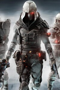 640x960 Tom Clanycs Ghost Recon Phantoms