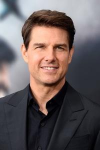 Tom Cruise 2018