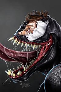 640x960 Tom Hardy As Venom