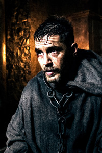 Tom Hardy In Taboo 2017