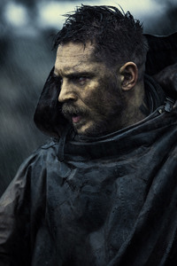 1125x2436 Tom Hardy Taboo Season 1