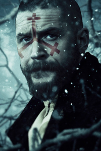 240x320 Tom Hardy Taboo Season 2