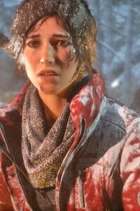 Tomb Raider 2015 2