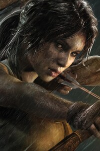 Tomb Raider 2015