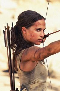 Tomb Raider 8k