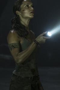 Tomb Raider Alicia Vikander 5k 2018