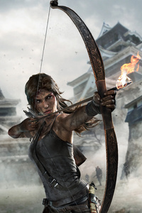 Tomb Raider Definitive Edition 10k