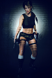 2160x3840 Tomb Raider The Angel Of Darkness 5k