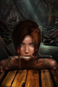 Tomb Raidergirl4k