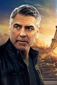 1080x2160 Tomorrowland Movie 2