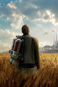 Tomorrowland Movie 3