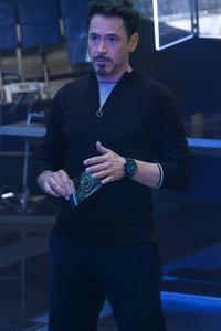 1440x2560 Tony Stark Bruce Banner 5k