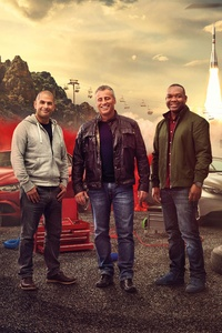 1440x2960 Top Gear Season 28 4k