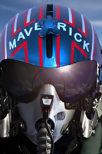 Top Gun Maverick Tom Cruise 4k