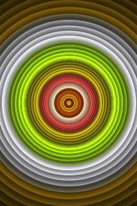 1440x2560 Torak Abstract 4k