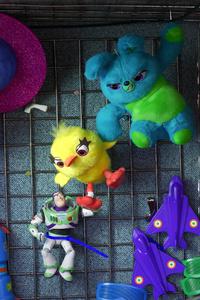 320x568 Toy Story 4 Movie