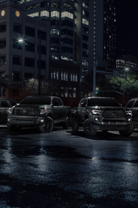 320x568 Toyota Tacoma Tundra Sequoia And 4Runner 10k