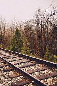 Train Track 2