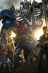 720x1280 Transformers 4 Age of Extinction Movie