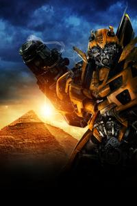 240x400 Transformers Revenge Of The Fallen