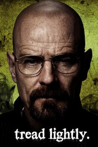 Tread Lightly Breaking Bad