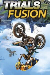 750x1334 Trials Fusion Game Hd