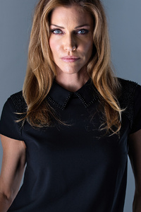 Tricia Helfer 2019
