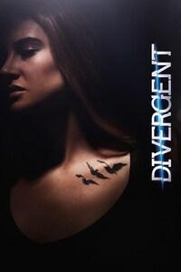640x1136 Tris Four Divergent Movie