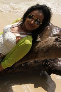 Trisha Indian Actress
