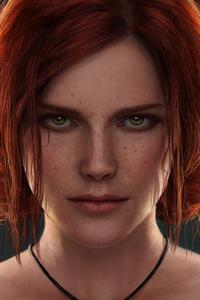 Triss Merigold Witcher 3