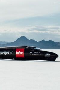 Triumph Infor Rocket