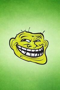 540x960 Trollface Art